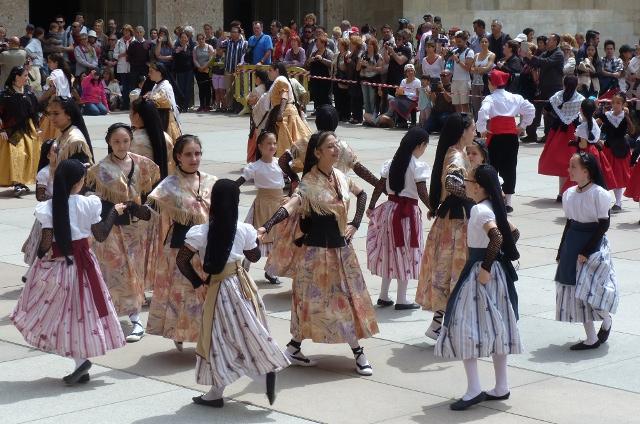 Festival de sardane
