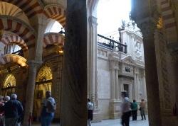 Cordoue, Mosquée-Cathédrale