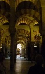 Cordoue, mosquée